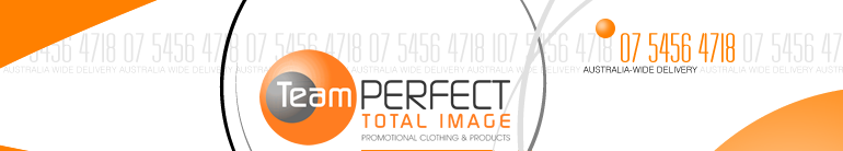 TEAM PERFECT Total Image